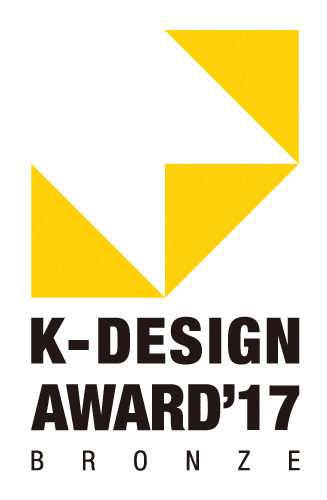 K Design Award 2017 Bronze Award Artwill Interior