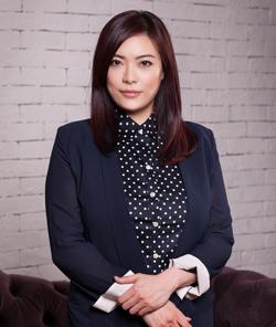 Regina Kwok Profile Pic